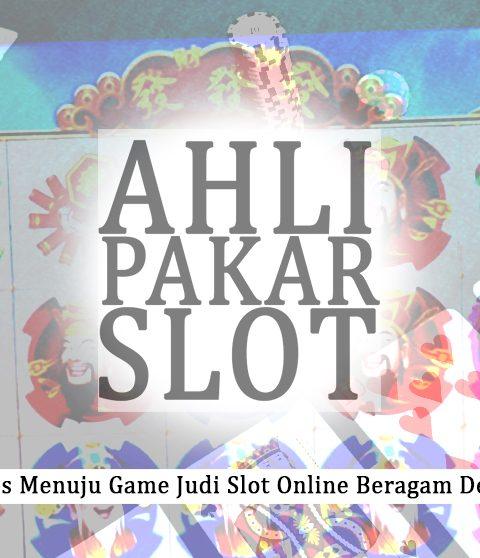 Judi Slot Online Beragam Dengan Cara Ini! Dapatkan Akses Menuju Game